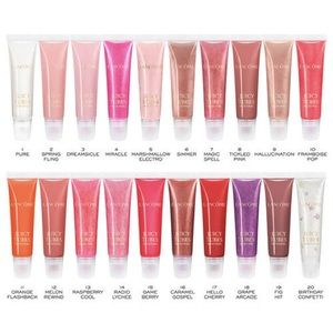 SOLD! • 20 Lipglosses • Brand New